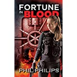 Fortune in Blood: A Los Angeles Crime Heist Mystery Thriller Novel: Prequel to Mona Lisa's Secret