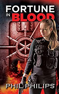 Fortune In Blood by Phil Philips ebook deal