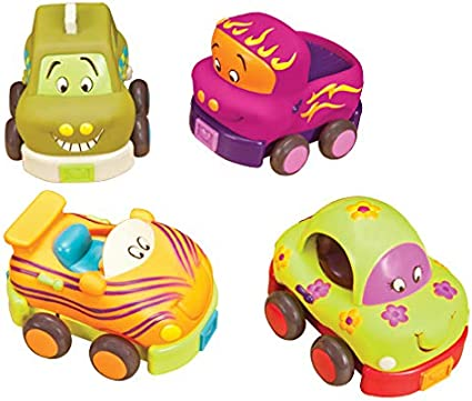 Super Funny Clockwork Toy Baby Cute Car Model Toy Baby Filed Gift Kids Present