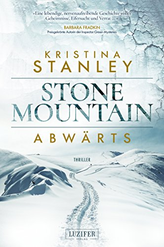 abwarts-ein-stone-mountain-thriller-german-edition