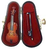 Music Treasures Co. Cello Miniature with Case