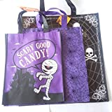 Halloween Tote Bag Monster High Scarly Cute Tote Bag