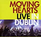 Live at Vicar Street Dublin by Moving Hearts