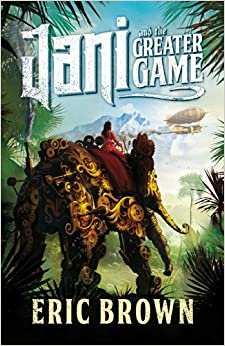 Book Jani and the Greater Game (Multiplicity)