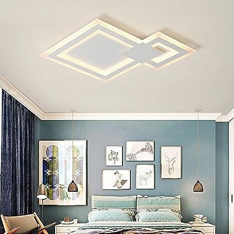 Renshengyizhan@ AC85~265V Led Ceiling Lights for Living Room ...