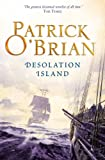 Front cover for the book Desolation Island by Patrick O'Brian