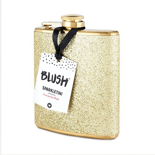 Sparkletini-Stainless-Steel-Gold-Flask-by-Blush