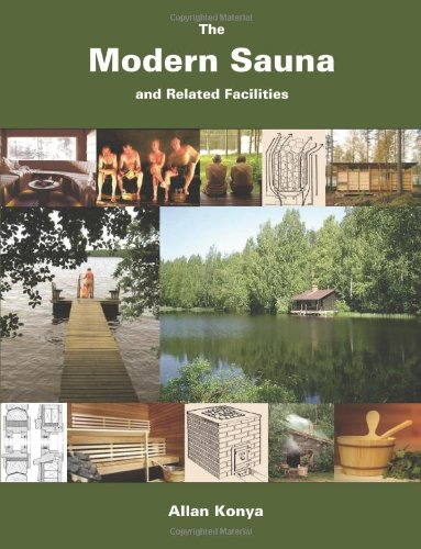 The Modern Sauna and Related Facilities