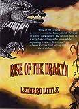 RISE OF THE DRAKYN (Sword of Souls Book 1)