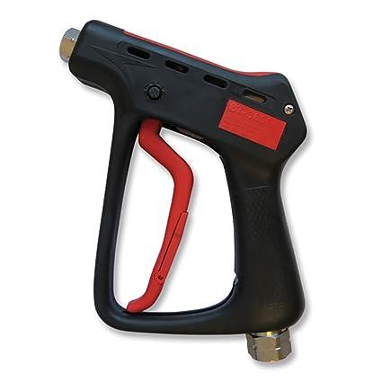 Amazon com: Suttner 203600600 ST-3600 Industrial High Pressure Spray
