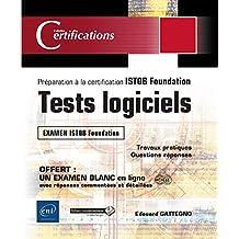 Tests logiciels - Préparation certification ISTQB Foundation