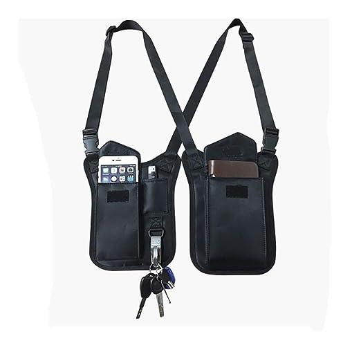 TUXI Stealth Mochila táctica para exteriores FBI Mini bolsas ...