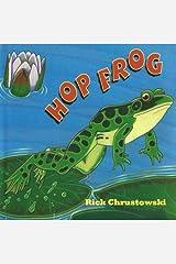 Hop Frog Paperback
