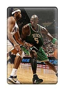 sports nba basketball kevin garnett boston celtics new jersey nets NBA Sports & Colleges colorful iPad Mini 2 cases