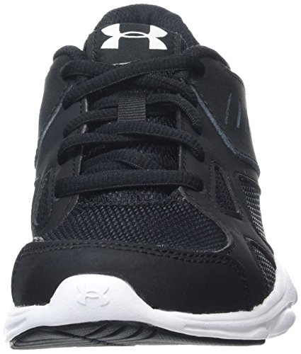 Under Armour Ua Bgs Pace Rn - Zapatillas de running Niños Negro (Black)