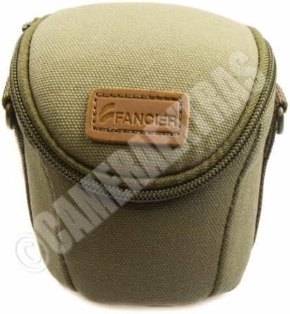 Fancier Delta Tasche Für 1a Weitwinkelobjektiv Kamera