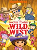 Nickelodeon Favorites: Rootin' Tootin' Wild West!
