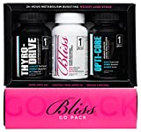 Bliss Go Pack Women's Weight Loss System :: 30 Day Supply