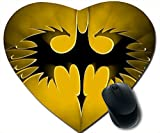 Best Spider-Man Cheap Mouses - custom and diy square mouse pads batman triumphant Review