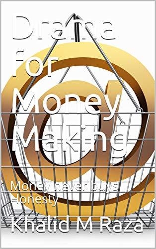 Amazon.com: Drama for Money Making: Money matters a Lot ...
