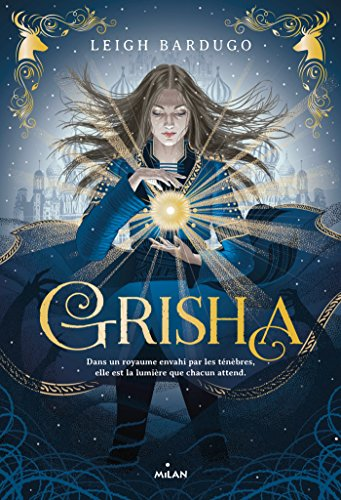 Image result for grisha leigh bardugo