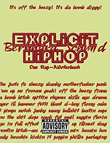 Book Explicit HipHop