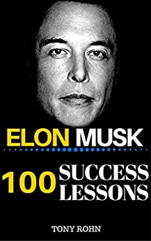 elon musk biography book pdf