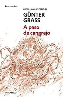 A paso de cangrejo par Grass