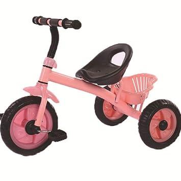 YUMEIGE Yumege Tricycles Tricycles - Tríciclo para niños de ...