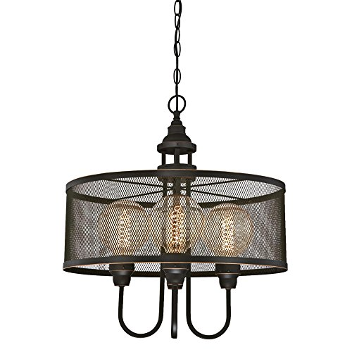 Westinghouse 6332900 Walter Four-Light Indoor