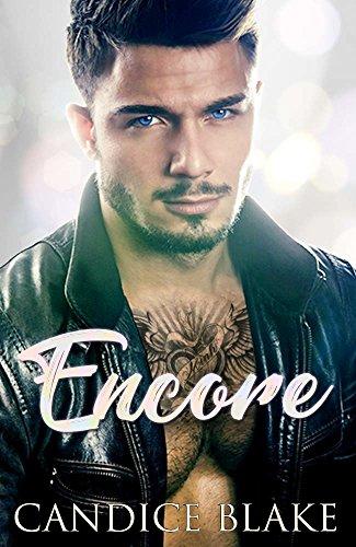Encore (An M/M Romance) by [BLAKE, CANDICE]