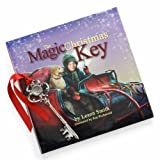 The Magic Christmas Key Book and Key Gift Set, Hardback by Leann B. Smith (Author), Kp Richmond (Illustrator) by Pine Tree Publishing