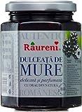 RAURENI ROMANIAN BLACKBERRY PRESERVE 350