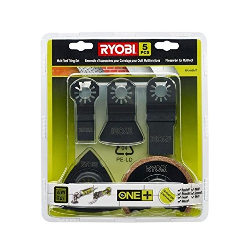 Ryobi RYO5132002787 Universal-Multiwerkzeug-Kit