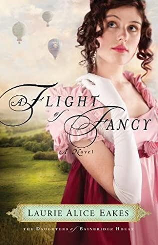 book cover of Flight of Fancy