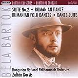 Bartok New Series Suite No.2