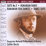 Suite No. 2 / Rumanian Dance / Rumanian Folk Dance