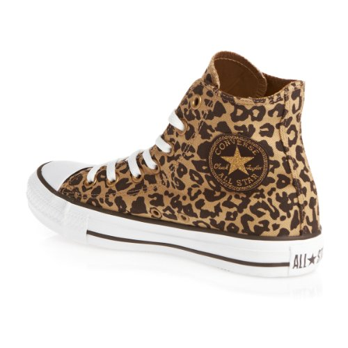 Converse Black Trainers Women's Tan Black Tan xpSfqwA