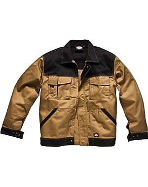 Pro Men's Industry 300 Two Tone Work Jacket