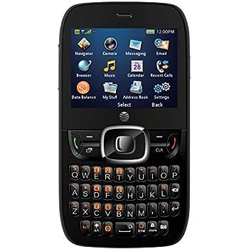 Amazon.com: Teléfono GSM desbloqueado ZTE Z431 con ...