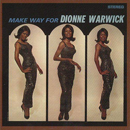 Last One to Be Loved (Ichiban) (Dionne Warwick The Last One To Be Loved)