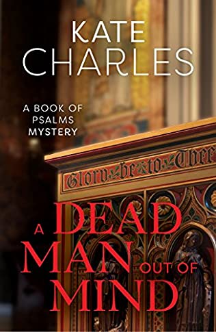 book cover of A Dead Man Out of Mind