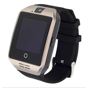 NoyoKere - Reloj Inteligente Bluetooth Q18 con Monitor de ...
