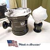 Henry Cavendish Gentleman's Ceramic Shaving Soap