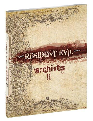 Image of Resident Evil Archives Volume 2