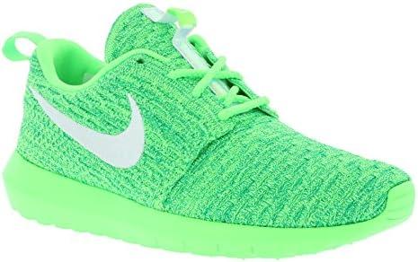 Nike WMNS Roshe NM Flyknit Women s Sneaker Green 843386 301
