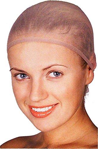 white wig cap - 5