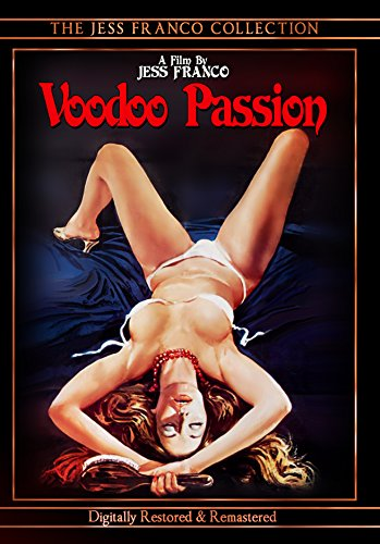 Jess Franco's Voodoo Passion DVD by Full Moon Features