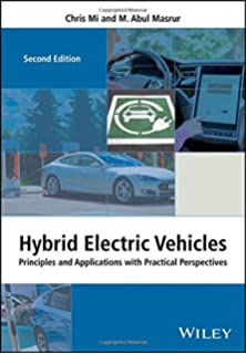 Hybrid electric vehicles principles and applications with practical hybrid electric vehicles principles and applications with practical perspectives automotive series fandeluxe Gallery