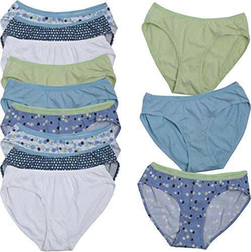 100% Cotton Underwear - 3